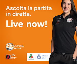 CBF BALDUCCI HR VOLLEY LIVE
