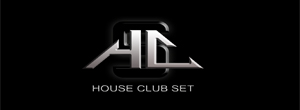 House Club Set 300 x 110